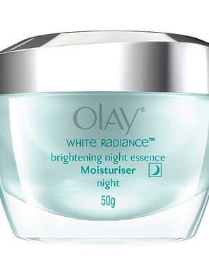 Olay White Radiance Brightening Night Essence | Neyena Beauty & Cosmetics