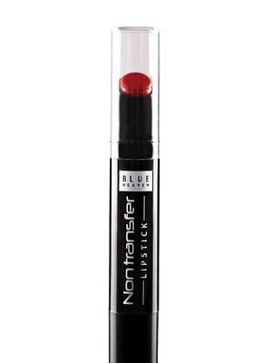 Non Transfer Lipstick-701 – Exotic Red | Neyena Beauty & Neyena Cosmetics