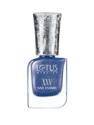 Lotus Makeup Nail Enamel