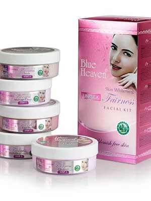 Blue Heaven Fairness Facial Kit | Neyena Beauty & Neyena Cosmetics