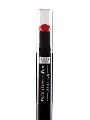 Non Transfer Lipstick-701 – Exotic Red | Neyena Beauty & Neyena Cosmetics