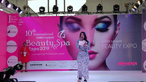 Neyena Beauty Neyena Cosmetics Bridal Makeup kit