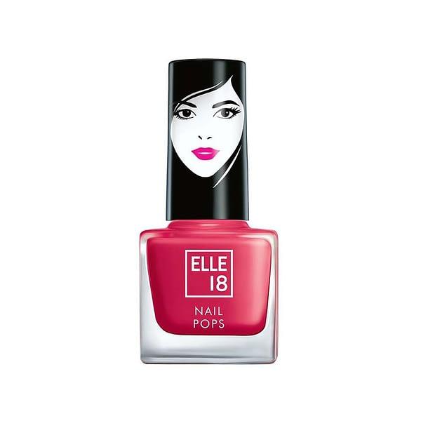 Elle 18 Nail Pops Nail Color, Shade 122 (5 ml)   Neyena beauty neyena cosmetics neyena makeup neyena deals