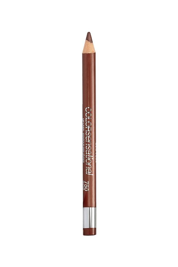 Color Sensational Lip Liner_Choco Pop_O