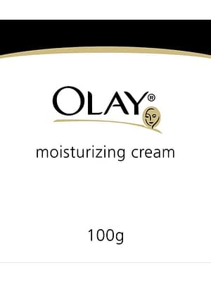 Olay Moisturizing Cream | Neyena Beauty & Cosmetics